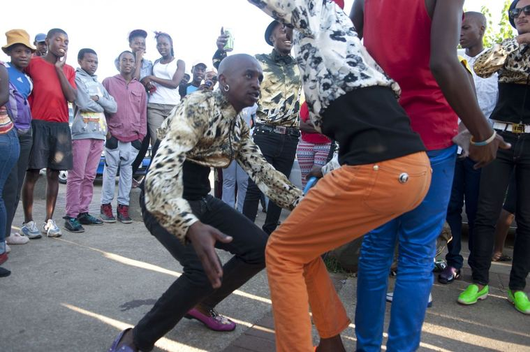 Skhothane Dance | www.pixshark.com - Images Galleries With ...